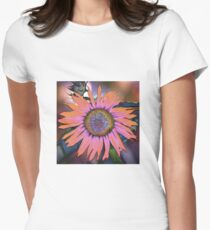 Psychedelic Sunflower T-Shirt