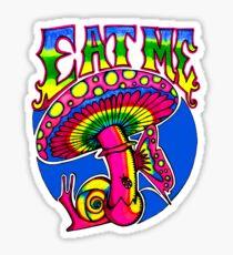Eat Me 2 Sticker