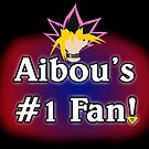 Aibou's # 1 Fan by DoggyYasha