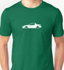 EG2 JDM Targa T-Shirt