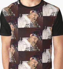 punk blake Graphic T-Shirt