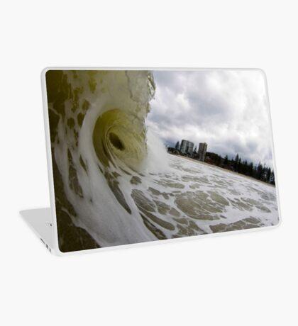 Cyclone At Burleigh Laptop Folie