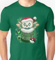 Stocking Stuffer: New Grass T-Shirt