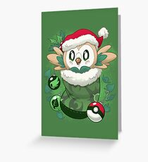 Stocking Stuffer: New Grass Greeting Card