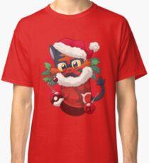 Stocking Stuffer: New Fire Classic T-Shirt
