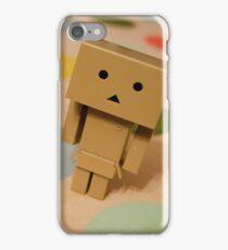 Danboard iPhone Case/Skin