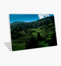 zermatt (001) Laptop Skin