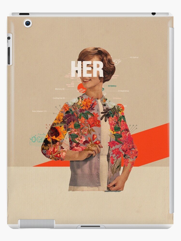 Her by Frank  Moth
