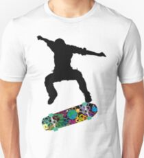 Do A (Kick)Flip Unisex T-Shirt