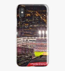 World Series Game 7 Cubs vs Indians iPhone Case/Skin