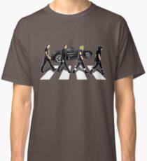 The Finals Classic T-Shirt