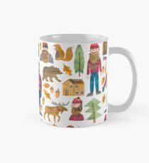 Lumberjacks Classic Mug