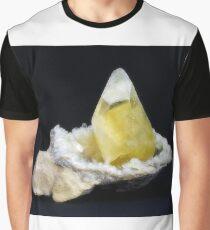 Calcite Graphic T-Shirt