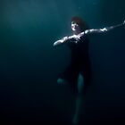 Dancing Under The Water by Nicklas Gustafsson