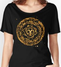 Dormammu, I've Come To Bargain... Women's Relaxed Fit T-Shirt