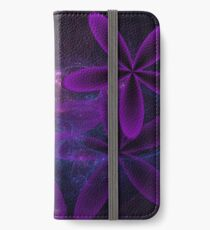 Lost in Galaxy iPhone Wallet/Case/Skin