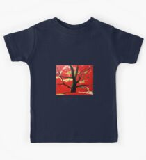 Red tree Kids Clothes