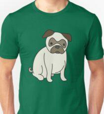 Mops Unisex T-Shirt