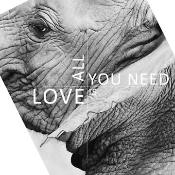 All you need is love by fuseleven