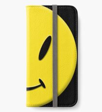 Watchmen iPhone Wallet/Case/Skin