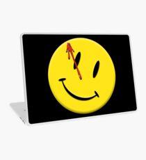 Watchmen Laptop Skin