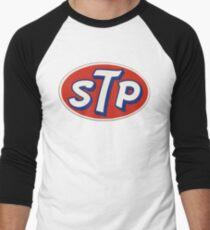 STP Men's Baseball ¾ T-Shirt