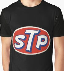 STP Graphic T-Shirt