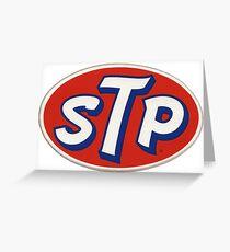 STP Greeting Card