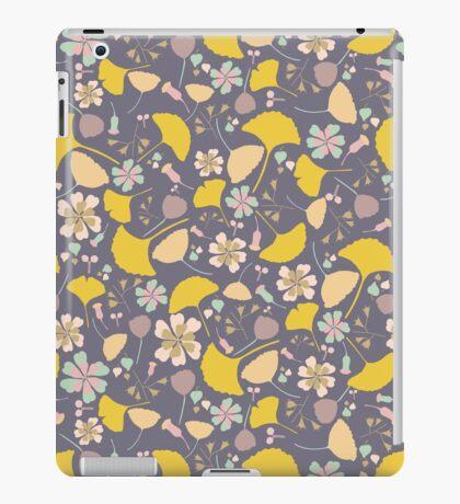 Gingko Love iPad Case/Skin