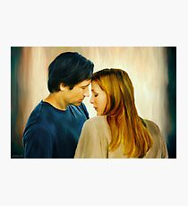 I Want To Believe Painting Photographic Print