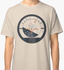 Pilot Attitude Classic T-Shirt
