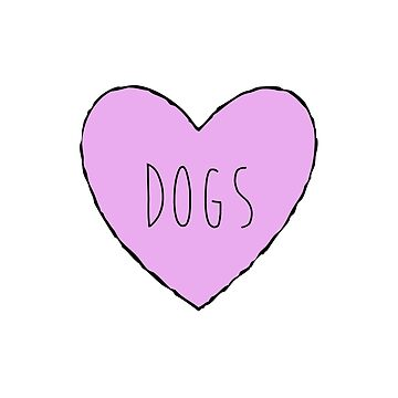 Dogs by kay-la-vie