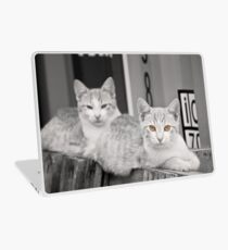 Piddy and Pat Laptop Skin