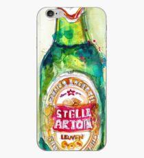 Stella Artois, Premium Beer iPhone Case