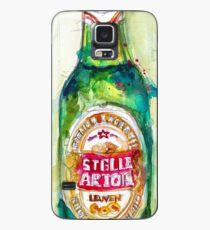 Stella Artois, Premium Beer Case/Skin for Samsung Galaxy