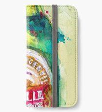 Stella Artois, Premium Beer iPhone Wallet/Case/Skin