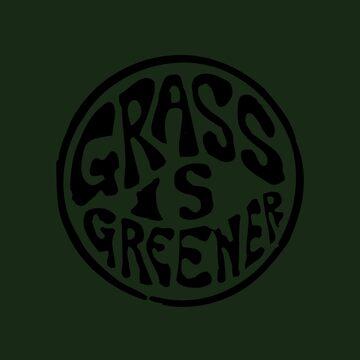 Grass is Greener Black by kay-la-vie