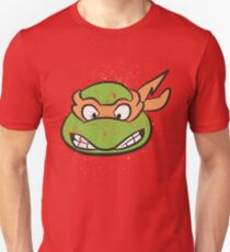 TMNT Michelangelo T-Shirt