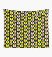 Captain Hammer Groupie Wall Tapestry