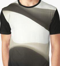 Form Sculpture. Graphic T-Shirt