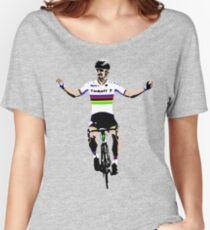 Peter Sagan Women's Relaxed Fit T-Shirt