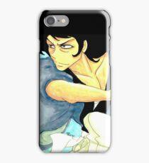 Goemon iPhone Case/Skin