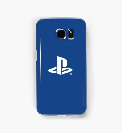 Playstation Samsung Galaxy Case/Skin