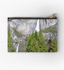 Yosemite Falls Studio Pouch