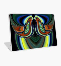 abstract 1056 Laptop Skin
