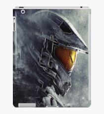 Chief iPad Case/Skin