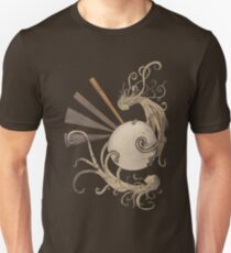 Pearl of the sea Unisex T-Shirt