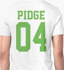 Pidge Sport Jersey T-Shirt