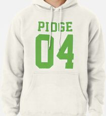 Sudadera con capucha Pidge Sport Jersey