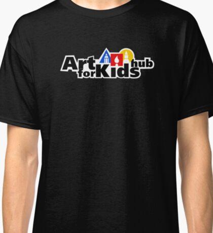 Art For Kids Hub Classic T-Shirt